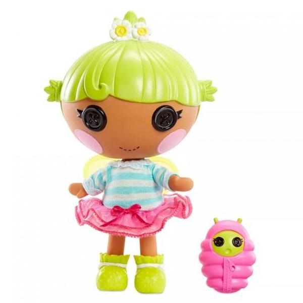 《 Lalaloopsy 》樂樂天使Q萌娃 - Twinkle N Flutters / JOYBUS玩具百貨