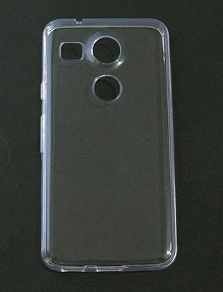 LG Nexus 5X 清水套 保護殼 TPU軟殼