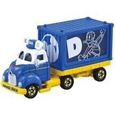 《 TOMICA 》DM經典貨DREAM櫃小車-唐老鴨 / JOYBUS玩具百貨