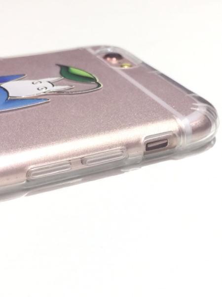 88柑仔店~3D浮雕龍貓HTC 728手機殼HTC A9保護套X9防摔空壓殼M10卡通軟殼