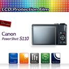 【EC數位】Canon PowerShot S110  專用 高透光  靜電式 防刮 相機保護貼