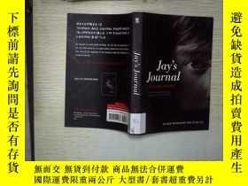 二手書博民逛書店JAY S罕見JOURNAL (11)Y180897 不祥 不祥