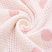 繽紛聖誕 6條裝紗布產婦毛巾純棉洗臉家用成人正方形小手巾鏤空速干方巾