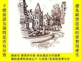 二手書博民逛書店Easton罕見InkscapesY346464 Hare, T
