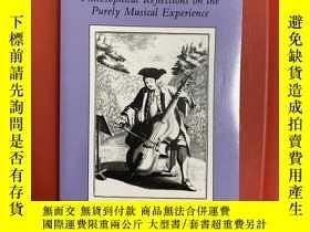 二手書博民逛書店Music罕見Alone: Philosophical Refl