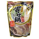丸三什錦風味火鍋湯底750G【愛買】
