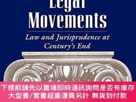 二手書博民逛書店Postmodern罕見Legal MovementsY255174 Gary Minda New York