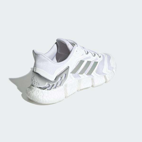 Adidas Climacool Vento-慢跑鞋(配量)-04 [FZ1731] 男女鞋 運動 透氣 避震 銀白