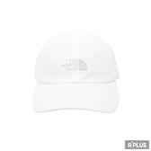 The North Face 帽 Lifestyle Cap Black 白 運動帽 - NF0A3SH3FN41