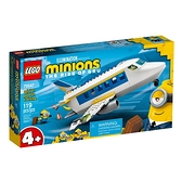 75547【LEGO 樂高積木】Minions 小小兵系列 - 飛行員訓練