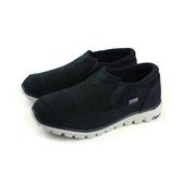 Hiromichi Nakano 懶人鞋 休閒鞋 舒適 深藍色 女鞋 HI3965 no090