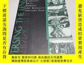 二手書博民逛書店Reversing罕見the LensY27964 Jun Xi
