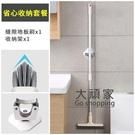 浴室地板刷 浴室刷 浴室清潔刷瓷磚縫隙地板硬毛長柄刷地刷子洗衛生間廁所去死角神器