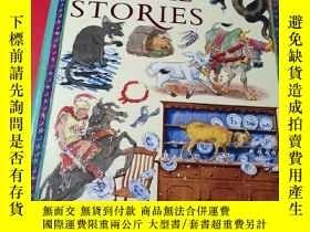 二手書博民逛書店CLASSIC罕見ANIMAL STORIESY251418