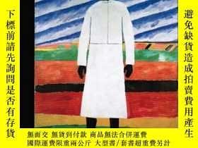 二手書博民逛書店罕見Kazimir Malevich: the Climax o