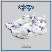 REEBOK 復古慢跑鞋 Furylite 白紫 花朵 女 AQ9835【SP】