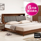 INPHIC-6尺床頭式床台_GRVW