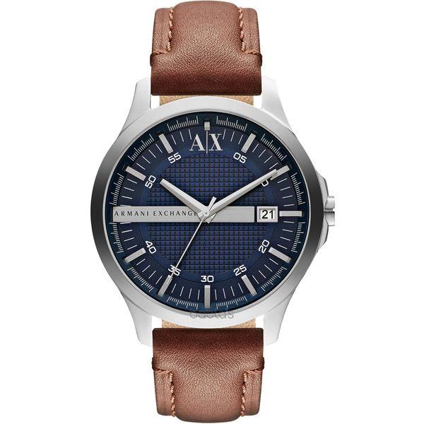 ARMANI AX亞曼尼 海軍男錶 AX2133經典款式 男錶女錶對錶情侶錶 送禮
