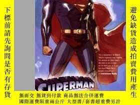 二手書博民逛書店Superman:罕見BirthrightY256260 Waid, Mark Dc Comics 出版20
