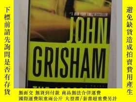 二手書博民逛書店《罕見the associate 》john grisham 著