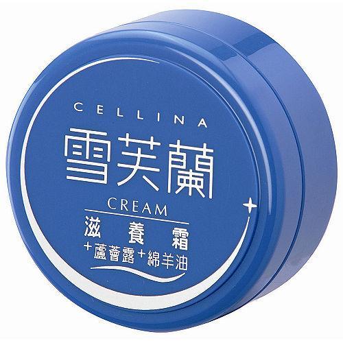 雪芙蘭滋養霜150g(蘆薈露+綿羊油)【愛買】