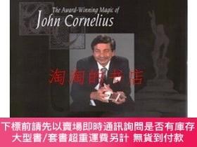 二手書博民逛書店The罕見award-winning magic of John CorneliusY473414 John