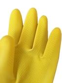 十雙裝牛筋乳膠手套加厚牛筋手套