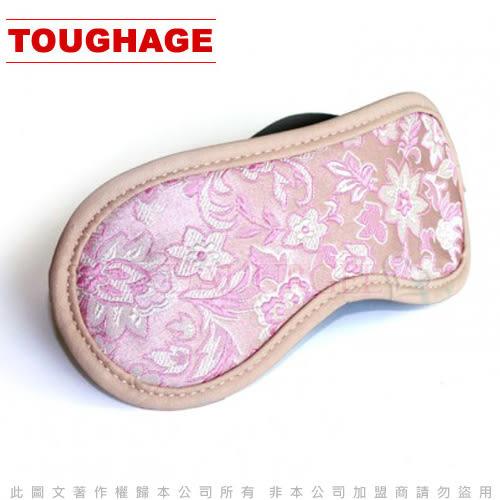 情趣用品-美國TOUGHAGE-Chinese silk Blindfold 中國綢 眼罩-粉 E209