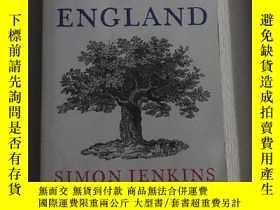 二手書博民逛書店A罕見SHORT HISTORY OF ENGLANDY1639