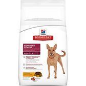 【寵物王國】【獨家開賣】希爾思-成犬1-6歲優質健康(雞肉與大麥)原顆粒12kg