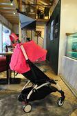 【時尚品味】嬰兒車出租 4天法國BABYZEN YOYO II 6新生兒 時尚推車!