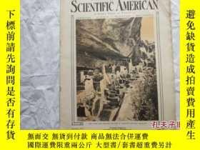 二手書博民逛書店SCIENTIFIC罕見AMERICAN SUPPLEMENT(