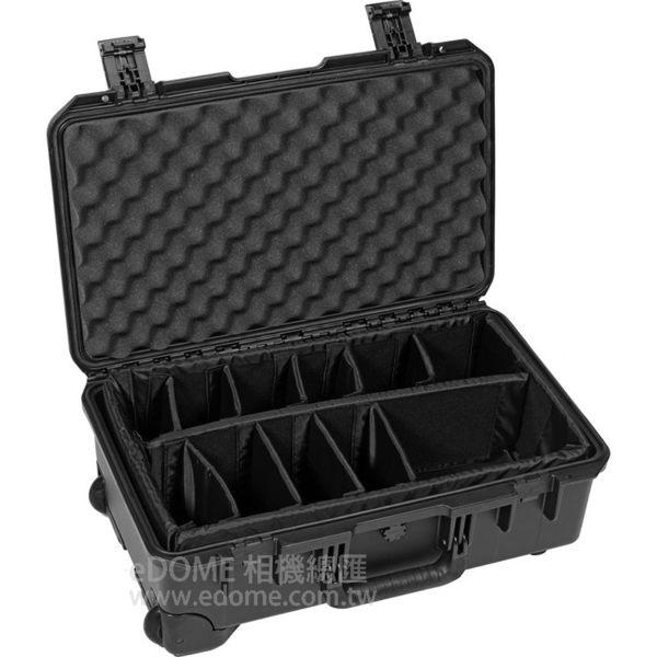 PELICAN STORM 塘鵝暴風箱 iM2500-X0002 黑色 HPX 防水氣密箱 (24期0利率 免運 正成/環球公司貨) 附隔板