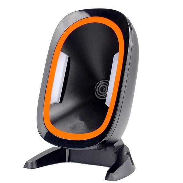 DK-5680耐摔穩定型無線一維條碼掃描器/USB隨插即用