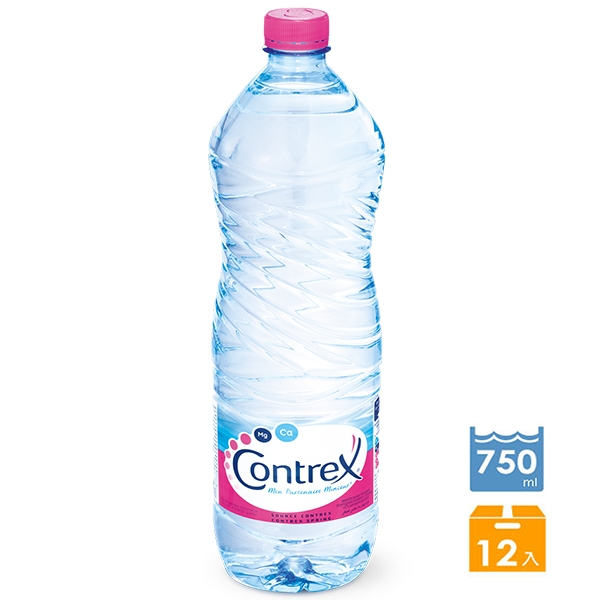Contrex 礦翠 天然礦泉水(1500mlx12入)