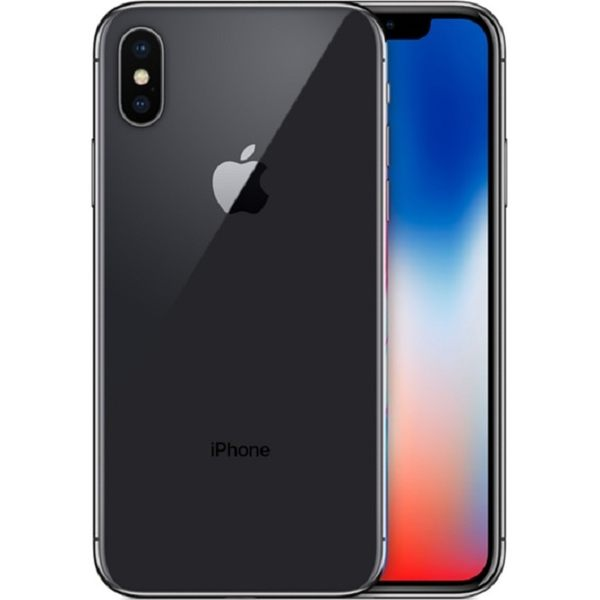 Apple iPhone X 256G智慧型手機