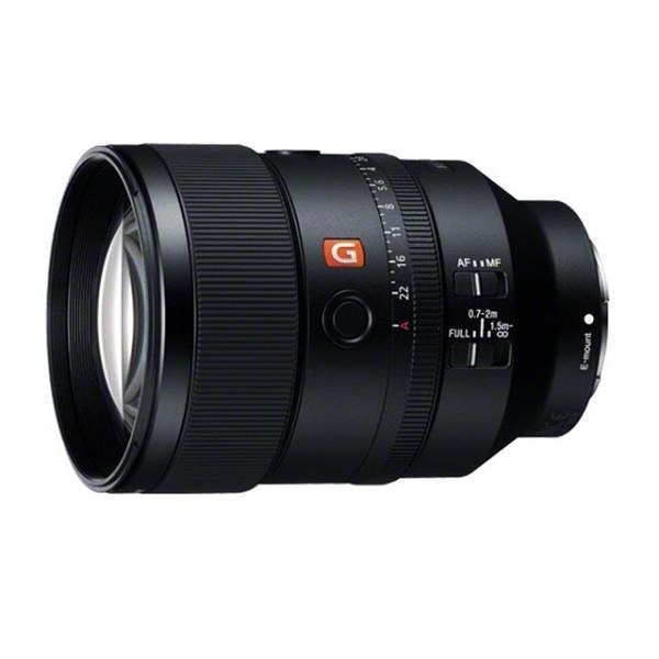 【南紡購物中心】SONY FE 135mm F1.8 GM SEL135F18GM 鏡頭 公司貨