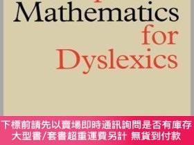 二手書博民逛書店預訂Basic罕見Topics In Mathematics For DyslexiaY492923 Anne