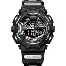 Transformers 變形金剛 競速感聯名限量潮流腕錶(震波)LM-TF003.SWS1N.121.1NS