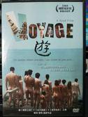 影音專賣店-P09-119-正版DVD-電影【遊】-人生一遊