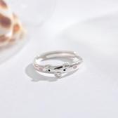 【新飾界】戒指:女s925純銀開口小豬指環禮物