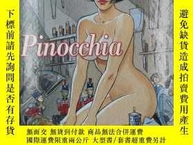 二手書博民逛書店Pinocchia罕見(Drugstore) (French Edition)Y19139 Jean-Pier