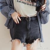 皮帶女簡約百搭同款時尚黑色復古牛仔褲腰帶裝飾ins風學生酷 創時代3c館