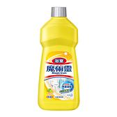 魔術靈 浴室清潔劑經濟瓶 500ML-檸檬香【屈臣氏】