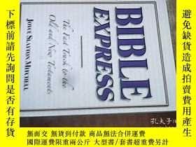 二手書博民逛書店BIBLE罕見EXPRESSY223524 JOYCE SLAY