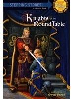 二手書博民逛書店《KNIGHTS OF THE ROUND TABLE