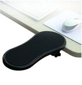 滑鼠墊 電腦手托架 電腦手臂 滑鼠支撐架 創意電腦手托架 鼠標墊護腕托 城市科技