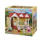 【麗嬰 日本 EPOCH】Sylvanian Family 森林家族 森林紅莓小屋 EP14059 批發