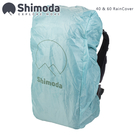 EGE 一番購】Shimoda【RainCover】Explore 40/60 專用攝影包雨衣【公司貨】