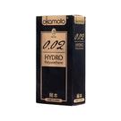 Okamoto岡本衛生套-002水感12入(3入*4盒)